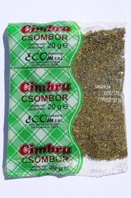 Csombor (borsfű)